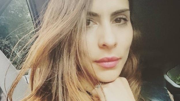 ¡Enseña todo! María León muestra más que su trasero en atrevido video