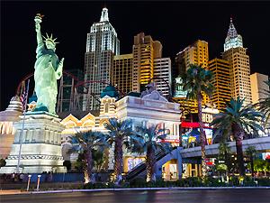 De viaje: 15 cosas que no sabías de Las Vegas, Nevada