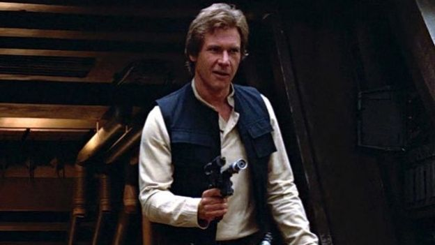 Arranca la filmación del spin-off de 'Han Solo' (FOTO)