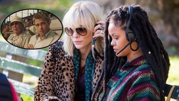 Revelan la primera imagen oficial del spin-off femenino de 'La Gran Estafa'