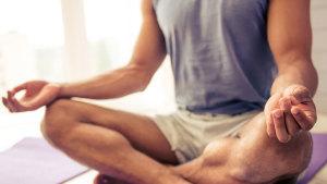 Rutina de Yoga para cargar energía
