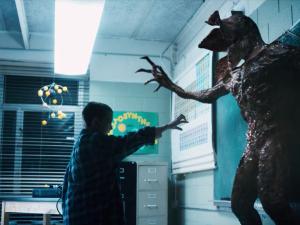 La segunda temporada de Stranger Things tendrá monstruos mucho más tenebrosos