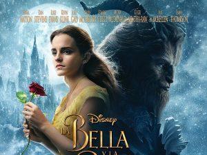 Emma Watson luce encantadora en tráiler final de 'Bella y la Bestia'