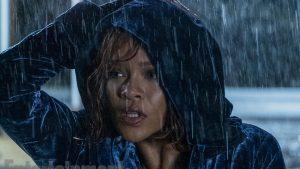 Rihanna se emborrachó para ver sus sexys escenas en Bates Motel (VIDEO)