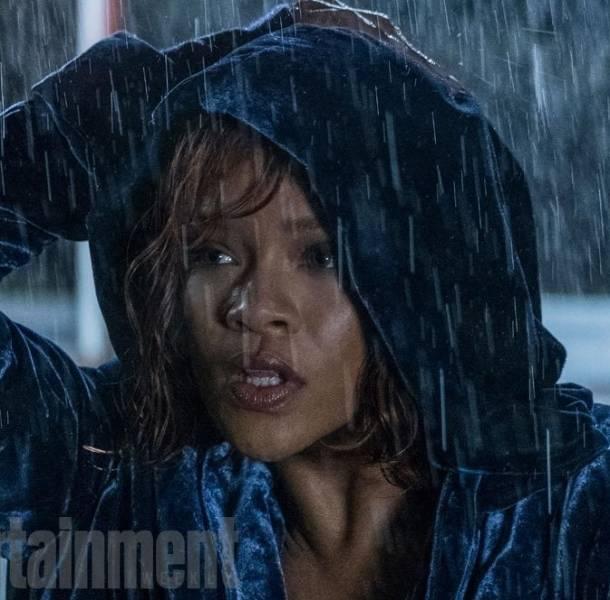 Primer vistazo de Rihanna en la quinta temporada de 'Bates Motel'