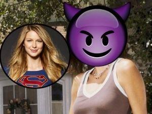 Actriz de 'Esposas Desesperadas' será la nueva villana de 'Supergirl'