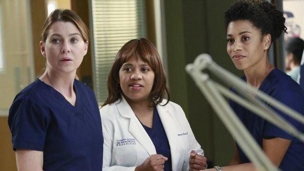 Esta teoría sobre 'Grey's Anatomy' explicaría las tragedias de 'Meredith'