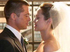 Brad Pitt y Angelina Jolie: 10 momentos en su historia de amor