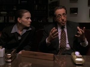 Muere Frank Pellegrino, actor de 'Los Sopranos'