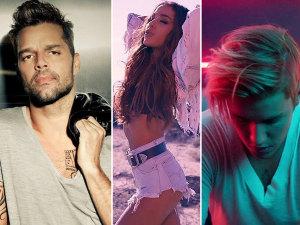 TOP 5 +BONUS TRACK: Cantantes que al final terminan en un hotel