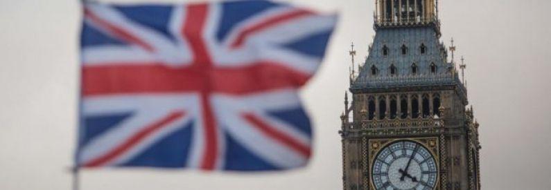 Imágenes del policía acuchillado en Londres