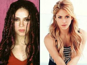 De 'Pies Descalzos' a ser una 'Loca': los mejores looks de Shakira