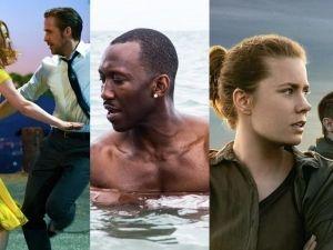 ENCUESTA: ¿Qué película debería ganar el Oscar?