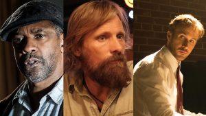 ENCUESTA: ¿Qué intérprete debe ganar como 'Mejor Actor' en los Premios Oscar?