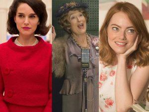 ENCUESTA: ¿Qué intérprete debe ganar 'Mejor Actriz' en los Premios Oscar?