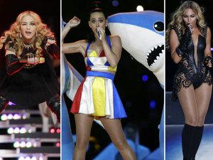 TOP 5: Los momentos más impactantes de las presentaciones del Super Bowl