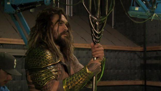 Este actor podría interpretar al villano de 'Aquaman' (FOTO)