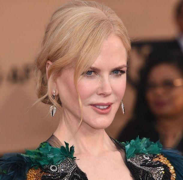 Nicole Kidman podría integrarse al elenco de 'Aquaman'