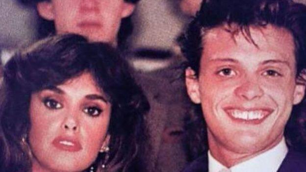 Lucía Méndez tenía miedo de enamorarse de Luis Miguel