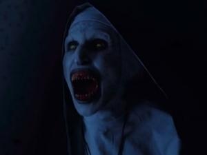 ¡Qué miedo! La monja de 'El Conjuro 2' tendrá su propia película