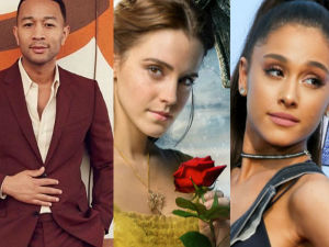 Ariana Grande y John Legend protagonizan video de
