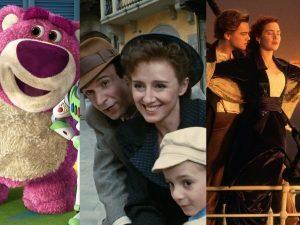 TOP 10: Películas que siempre nos hacen llorar