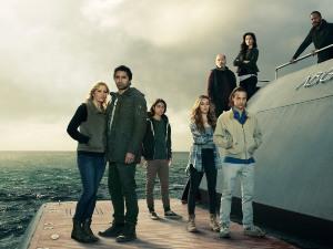 Estrella de 'Buffy' ahora matará zombies en 'Fear the Walking Dead'