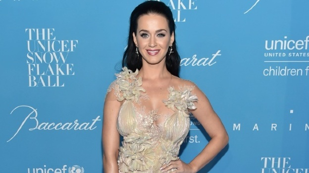 ¡Katy Perry con nueva música y look! ¡Escucha