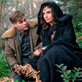 Wonder Woman presenta un nuevo spot televisivo