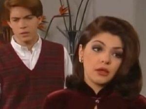 ¡OMG! 'Soraya' y 'Nandito' se reencuentran... ¡22 años después! (FOTO)