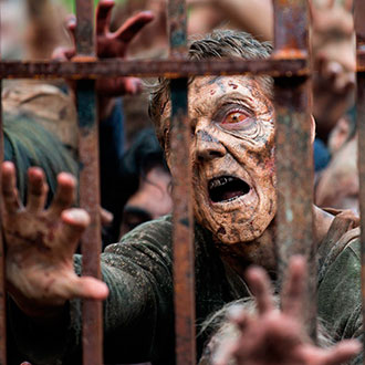 Forense opina acerca de The Walking Dead