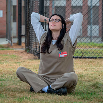 Orange is the New Black vence a House of Cards