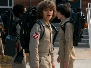 VIDEO: Niños de 'Stranger Things' reaccionan al spot de la segunda temporada