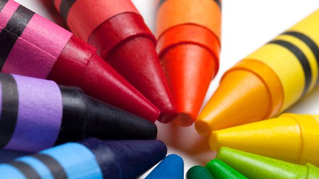 Conoce la nueva colección de labiales inspirados en crayones