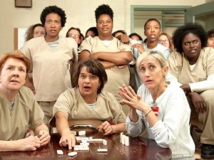 ¡Ya sabemos cuándo se estrenará 'Orange is the New Black 5'!