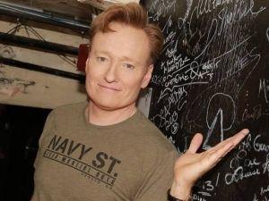 Conoce a los invitados del programa especial de Conan O'Brien en México