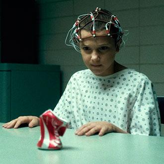 Primera imagen de la segunda temporada de Stranger Things