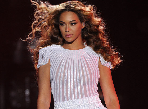 Disney busca a Beyoncé para que interprete a Nala en El Rey León