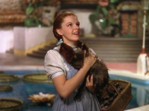Actriz de 'El mago de Oz' sufrió acoso sexual durante filmación