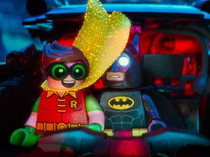 RESEÑA: 'LEGO Batman, La Película'... ¡Santo Bati estreno de la semana!