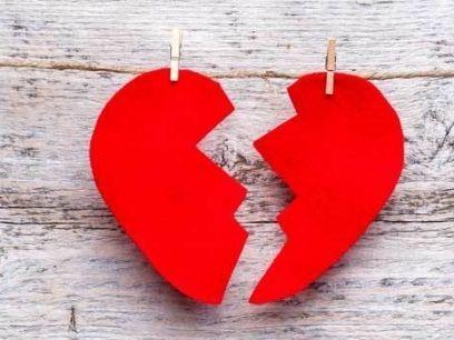 Entérate de cómo algunas personas para dar punto final a un noviazgo simplemente desaparecen...