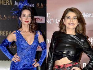 ¿Sin rencores? Descubre qué le desea Itatí Cantoral a Susana González