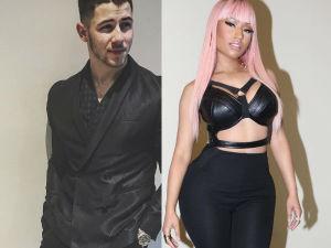 ¿Copian a Selena? Nick Jonas y Nicki Minaj lanzan 'Bom Bidi Bom'