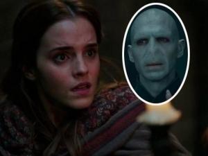 ¡OMG! 'Bella' se enamora de 'Lord Voldemort' en este divertido clip