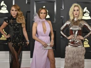 Los mejores y peores vestidos del Grammy 2017