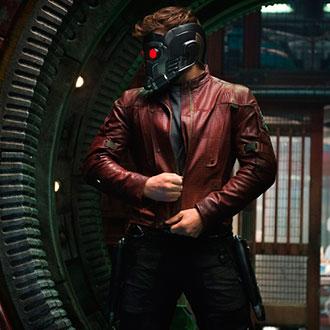 Mira un detrás de cámaras de Avengers: Infinity War