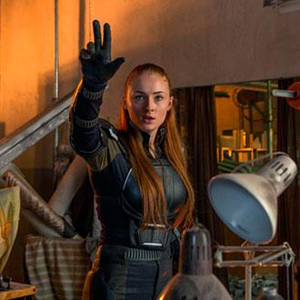 La filmación de la nueva cinta de X-Men iniciará este año