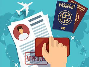 Países para los que no necesitan visa los mexicanos