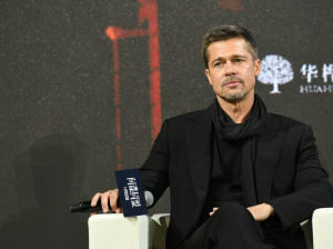 ¡Otra mentira! Revelan detalles del noviazgo de Brad Pitt