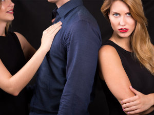 Cómo lidiar con la ex de tu novio